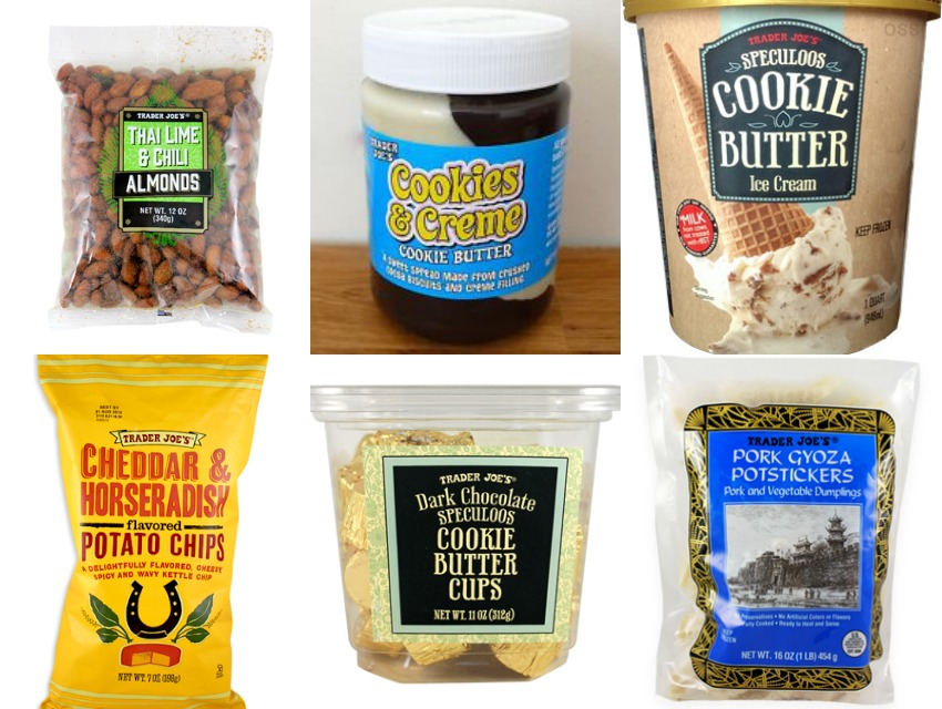 10 More Trader Joe's Products That Are Super Addictive - Los Angeles Magazine