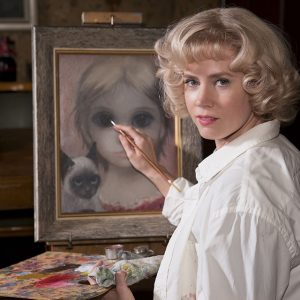 "Amy Adams stars in ""Big Eyes"""