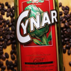 Matthew Biancaniello found a way to make Cynar taste even better.