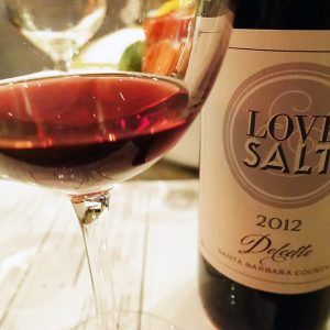 Love & Salt's house dolcetto