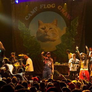 The 2012 Camp Flog Gnaw Carnival