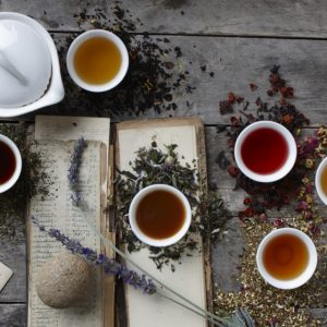 Art of Tea's hand-blended selections have changed how we sip in L.A.
