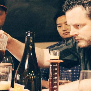 Patrick Rue of The Bruery is one of nine Master Cicerones in the world.