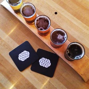 Three Weavers is just one of many great local breweries to check out in 2015.