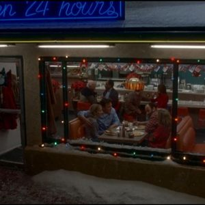 "A screen capture from ""Surviving Christmas"""