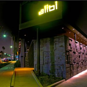 Alibi Room isn't charging a cover on New Year's Eve.