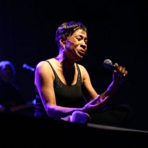 Singer Bettye LaVette was featured in Curtain Call earlier this year