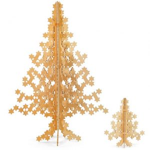 Modernica's Superstar Holiday Tree