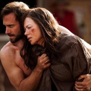"A still from the Australian drama ""Strangerland"""