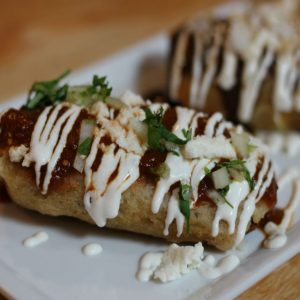 Celebrate the holidays with Loteria Grill's tamales.