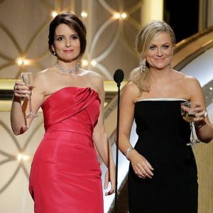 Tina Fey and Amy Poehler will host the 2015 Golden Globes