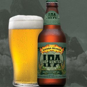Sierra Nevada can go back to selling its Hop Hunter IPA without worrying about how its packaging looks.