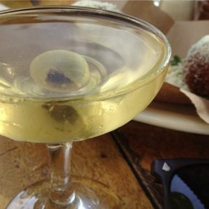 Little Dom's will serve seven-cent martinis.