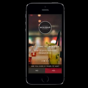 You can download Minibar for your iOS or Android device.