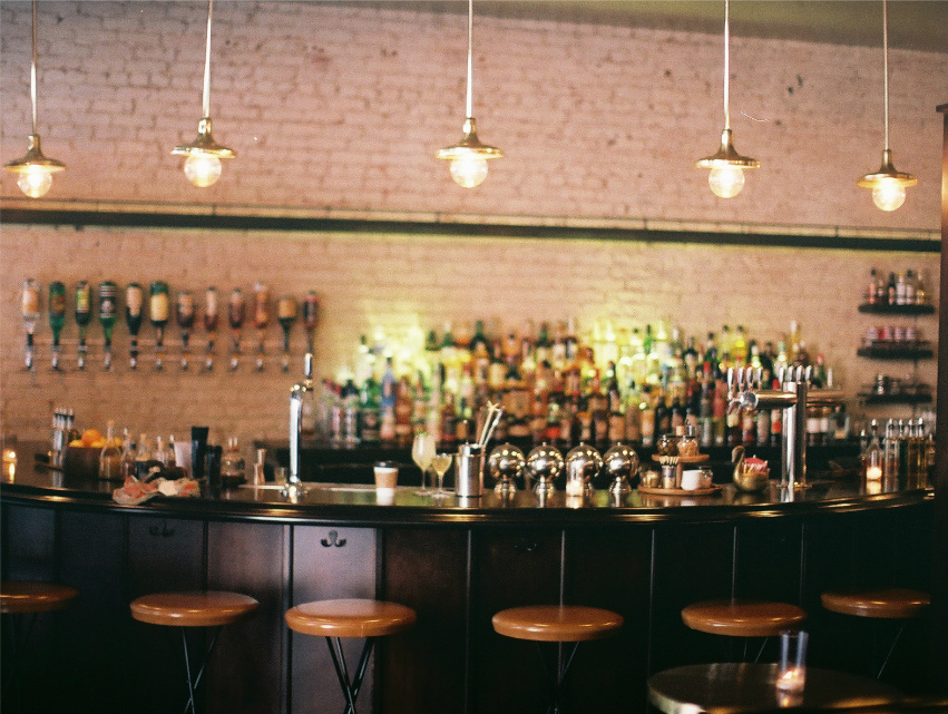 The Normandie Club is ready to shake things up in Koreatown.