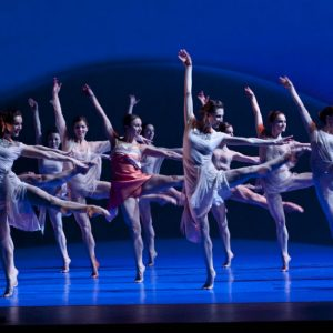 """Fumbling Towards Ecstasy,"" Alberta Ballet Company"