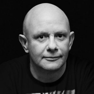 Nick Hornby is reading in L.A. in February