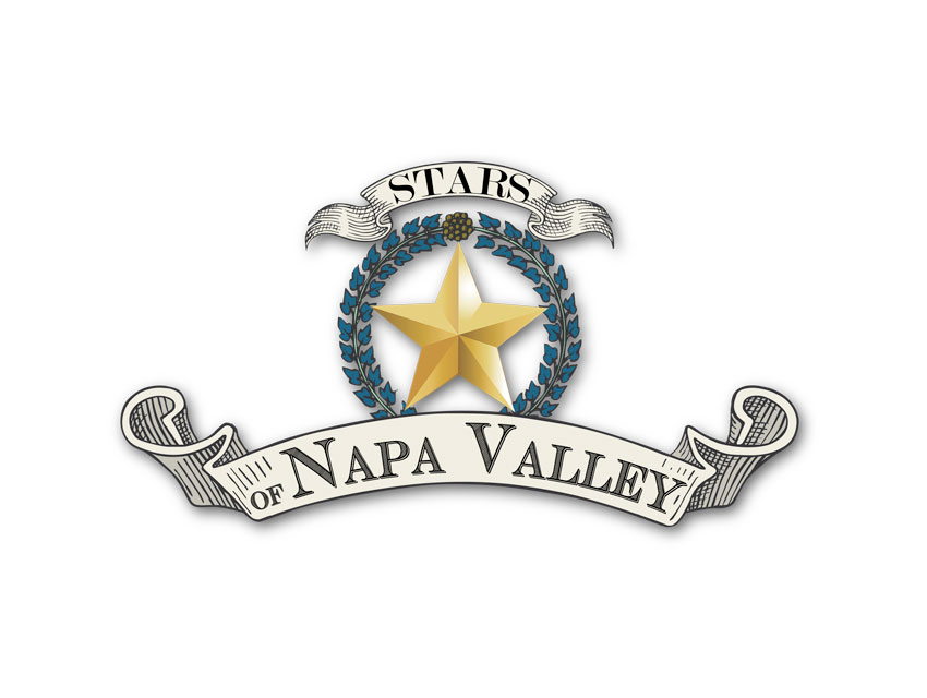 Stars of Napa Valley