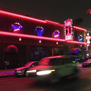 Bars & Clubs in L.A.