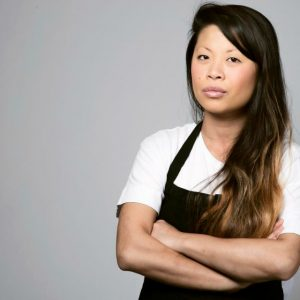 Mei Lin, who was part of the opening team at Ink., is the latest Top Chef winner.