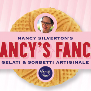 Nancy's Fancy ice cream will hit stores in the spring.
