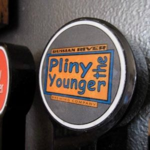 There's not much time to try Pliny the Younger.