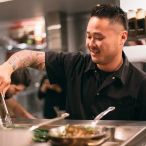 Tin Vuong adds Steak & Whisky to his South Bay lineup.