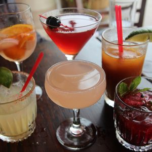 DineLA's Happy Hour Week is Restaurant Week for drinkers.