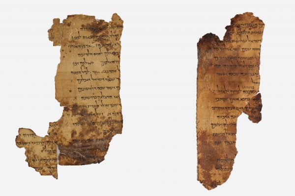 Leon Levy Dead Sea Scrolls Digital Library, Israel Antiquities Authority