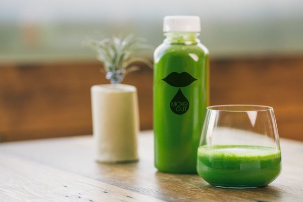Make Out will serve seasonal juices in Culver City.