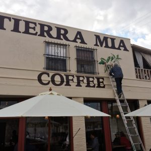 Tierra Mia Coffee debuts in Highland Park.