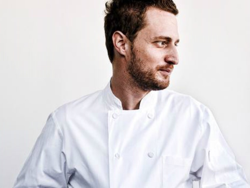 Michael Voltaggio Eats Spiders in Cambodia, Makes Friends in the West ...