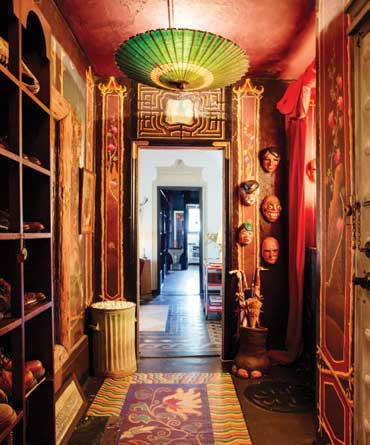 Six Gypsy Inspired Interior Design Styles Los Angeles Magazine