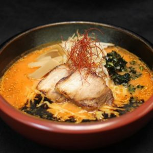 Kanpai's new location will serve ramen all day long.