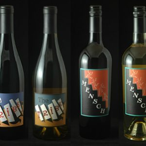 Kosher wines from Covenant Winery