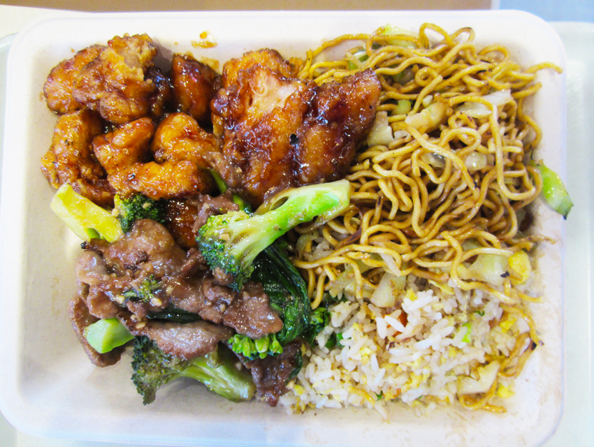 Panda Express was founded in in Pasadena, California by Andrew Cherng, Peggy Cherng, and Ming Tsai Cherng. They have tried to make Panda Express .
