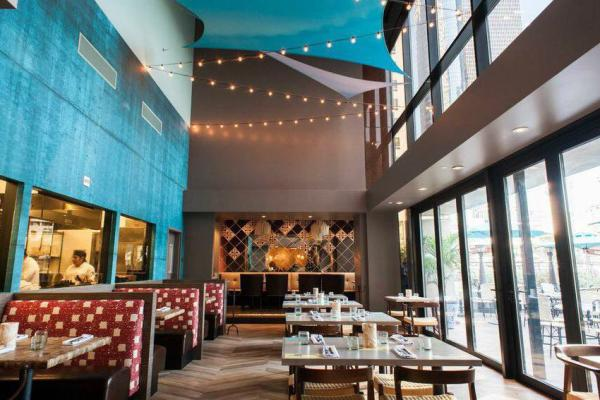"""Pez Cantina is """"fancy Mexican"""" with surprising soul."""