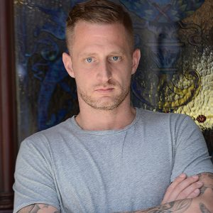 Ink. chef Michael Voltaggio.