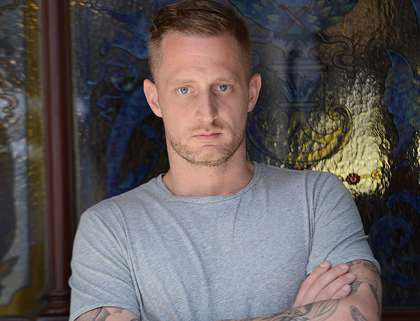 My LA to Z: Michael Voltaggio - Los Angeles Magazine