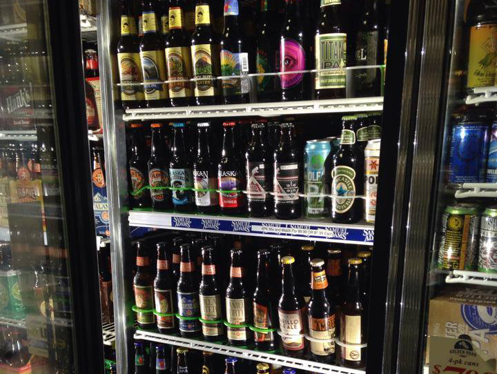 L.A.'s Top 5 Beer Shops