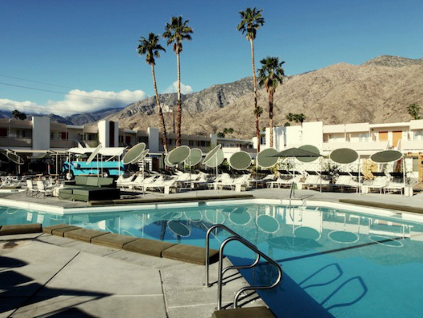 Palm springs 39 ace hotel brings brooklyn to the desert for for Ace hotel brooklyn