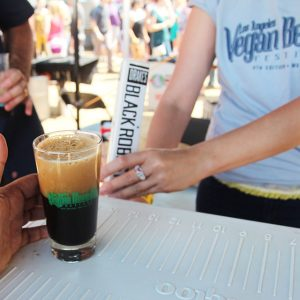 Los Angeles Vegan Beer & Food Festival