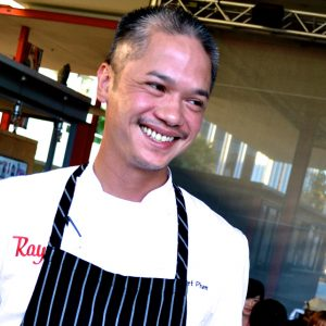 Viet Pham of Ray's & Stark Bar