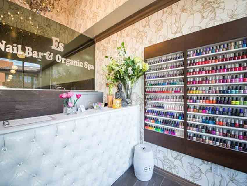 What the NYT Report Tells Us About SoCal Nail Salons