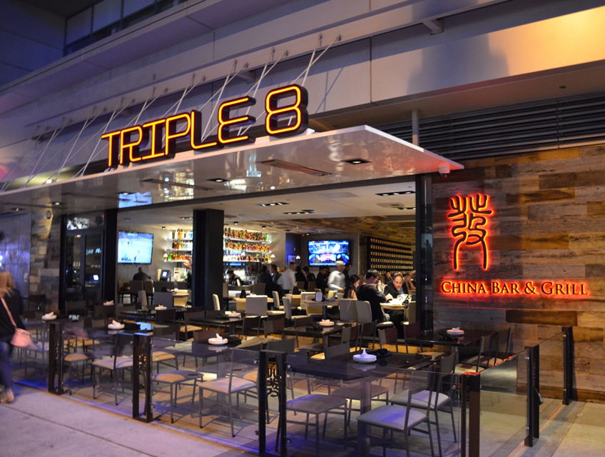 Triple 8 Brings Serious Chinese Dumplings and Seafood to Downtown ...