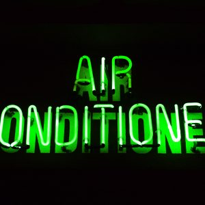 AirConditionedSign_Flickr_thomashawk