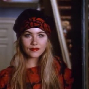 "Christina Applegate in ""Don't Tell Mom the Babysitter's Dead"""