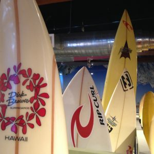 California Surfing Museum