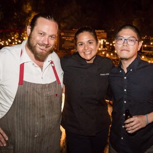 L.A.'s Top Chefs