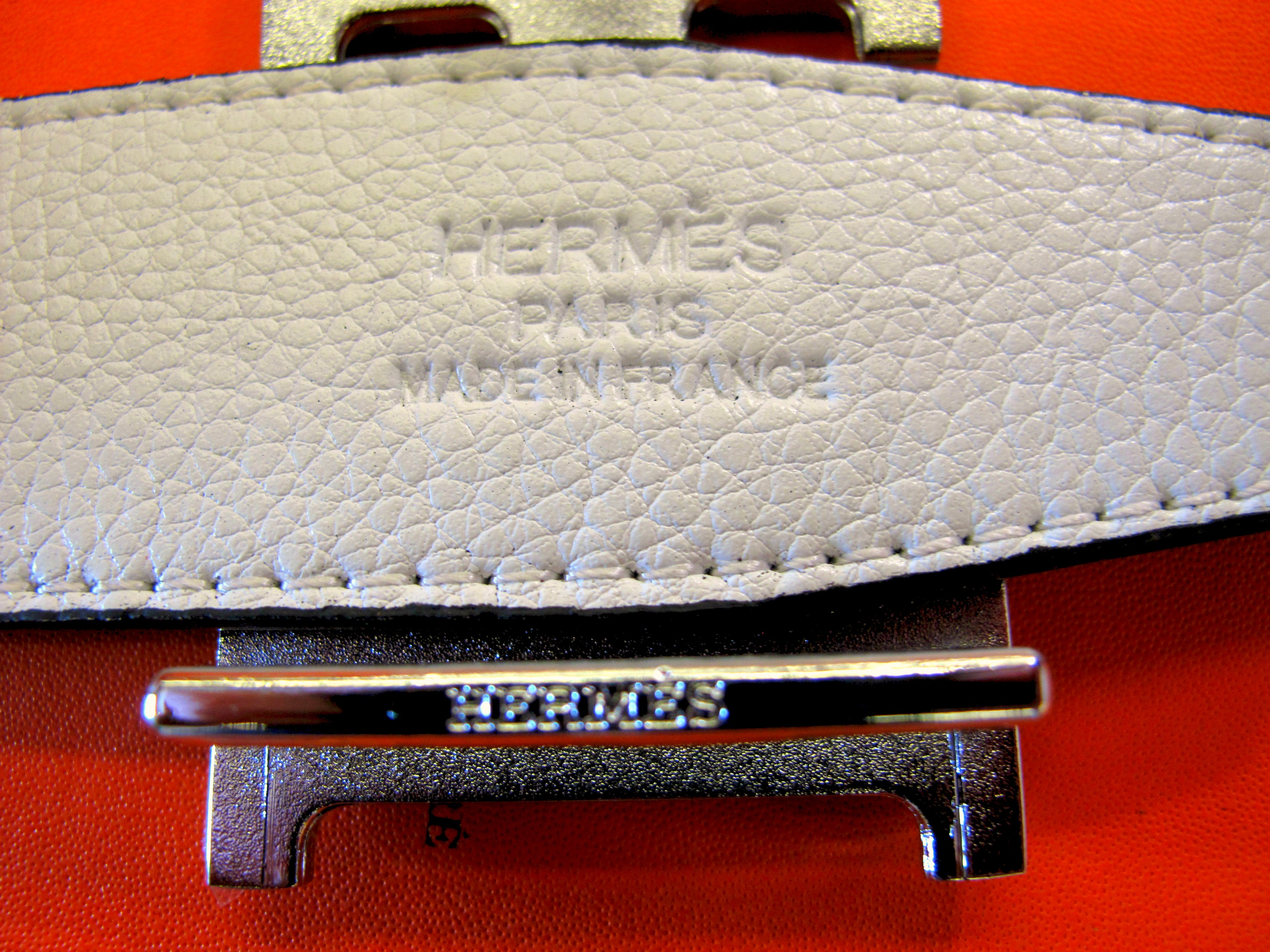 hermes birkin bag replica - $3.2 Million in Fake Hermes Belts Seized at the L.A. Port